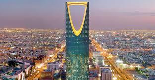 1. saudi arabia
