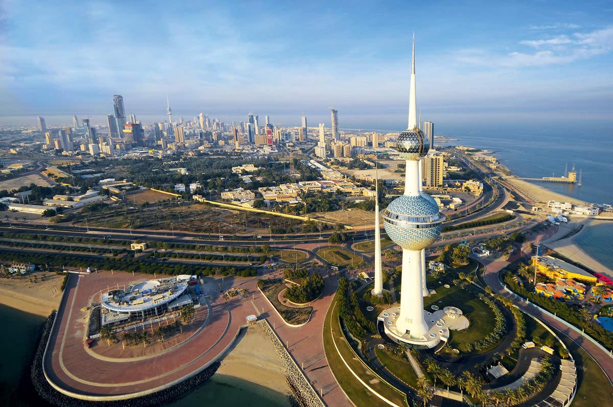 kuwait richest