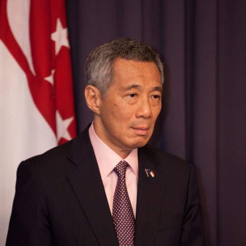 lee hsien hoong richest leader