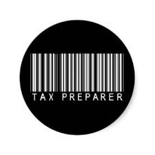 32. Tax preparer