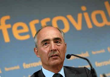 Spain's richest Rafael Del Pino Calvo-Sotelo