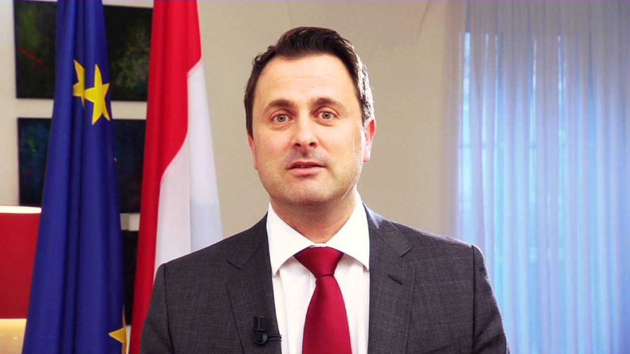 Xavier bettel rich political leader