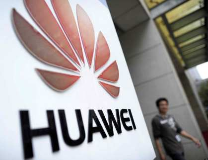 huawei largest customers