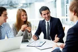 Consultant business