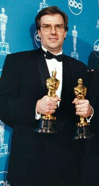 Gaary Rydstrom  Rick Baker  Edith Head Alfred Newman Cedric Gibbons most Oscar Winner