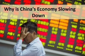 Why is China's Economy Slowing