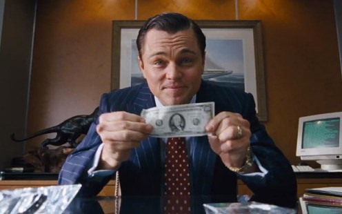 how much money leonardo diCaprio make