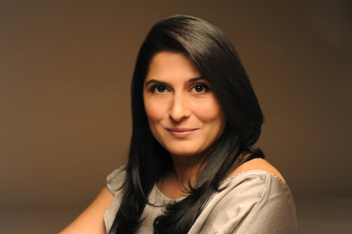 sharmeen obaid chinoy qualification