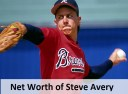 Net worth of Steve Avery in 2016