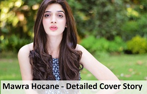 Mawra Hocane Success Facts