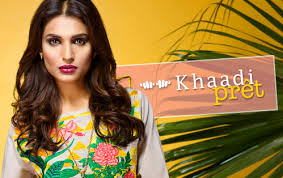 All about KHAADI
