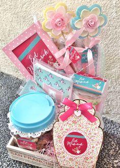 Selling gift items on eid