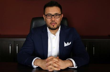Fahim Hashhimy afghanisatan