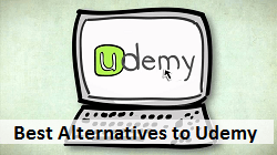 Best Alternatives to Udemy