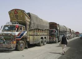 transport-business in afghanitsan