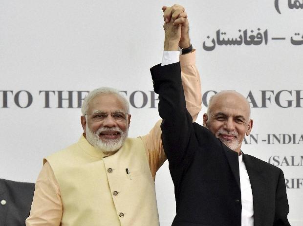 afghans-trust-india
