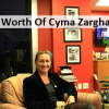 What is the Net Worth Of Cyma Zarghami?