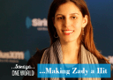 How Soraya Darabi of Iran Made Zady So Successful?