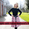 Closer Look at the Net Worth of Sahar Hashemi of Iran?