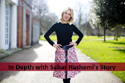 what-made-sahar-hashemi-so-rich-in-iran