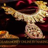 SEM - 5 Ways to Earn Money Online by Making Jewelry