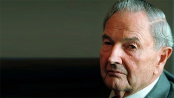 SEM - David Rockefeller richest freemasons