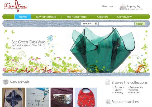 icraft online handicraft