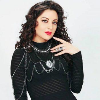 SEM - Ghezaal Enayat Afghan Singer 2017