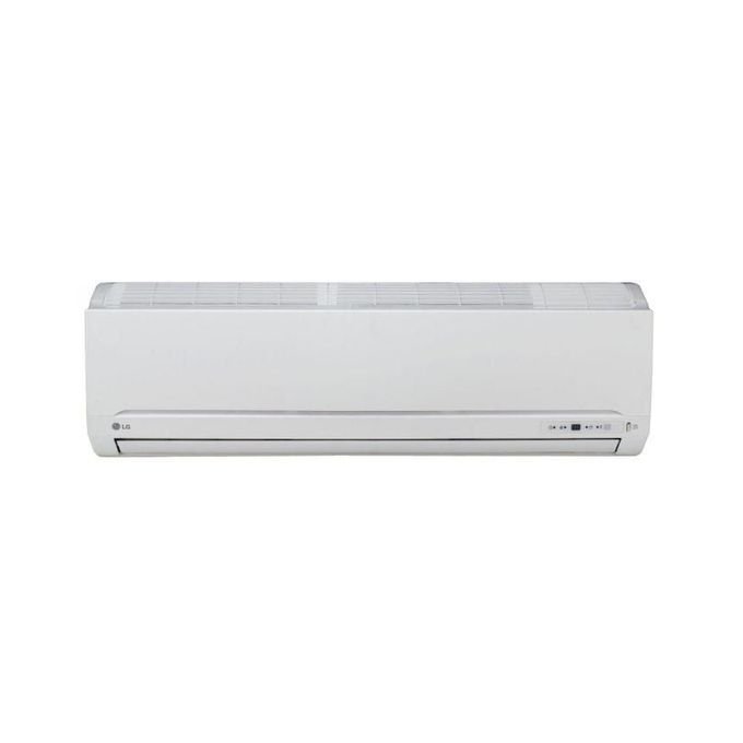 LG Jetcool Split Air Conditioner - 1.5HP - White