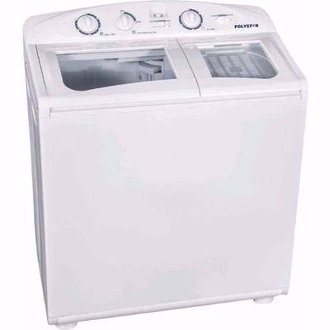 Polystar Washing Machine PVW - 12K