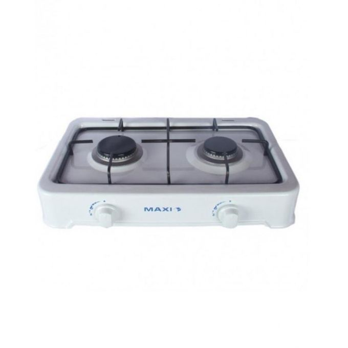 LG Table Top Gas Cooker - 2 Burner MAXI 200