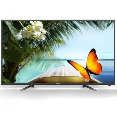 """Haier Thermocool 43"""" K6500A Smart N"""