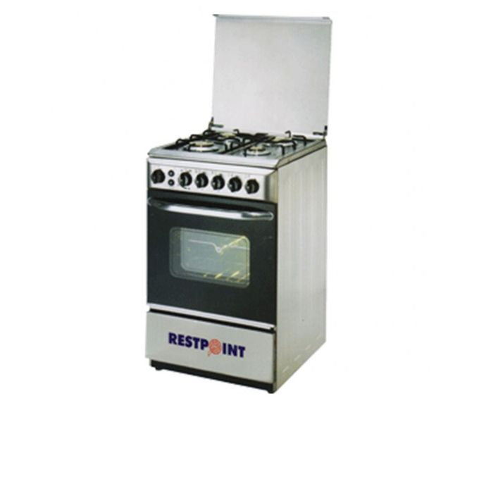 Restpoint Free-standing-gas-oven-RC-50GR