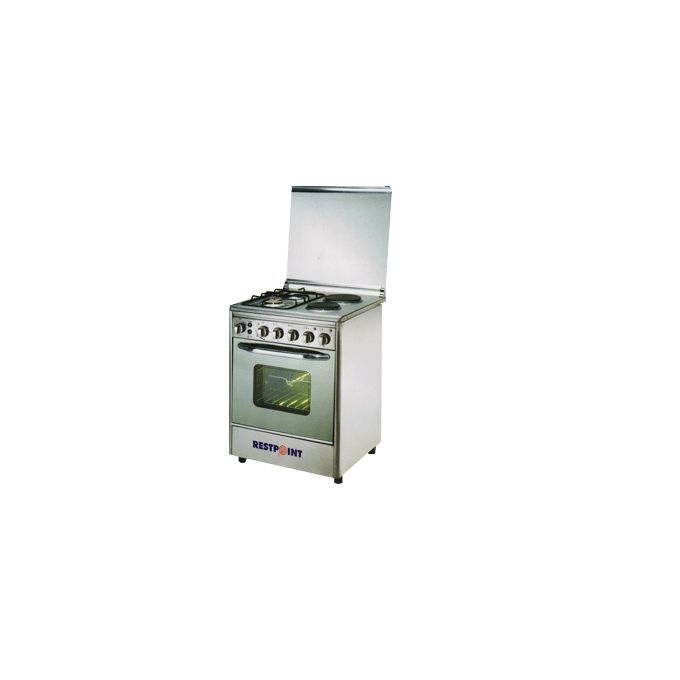 Restpoint Free-standing-gas-oven-RC-60GF
