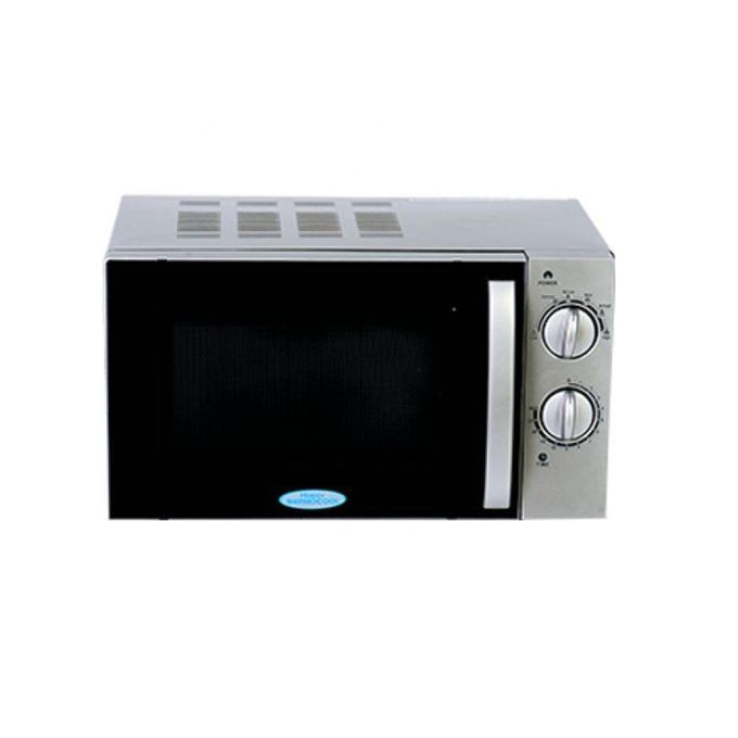 Haier Thermocool Manual Microwave (20L - 700W) Solo Manual