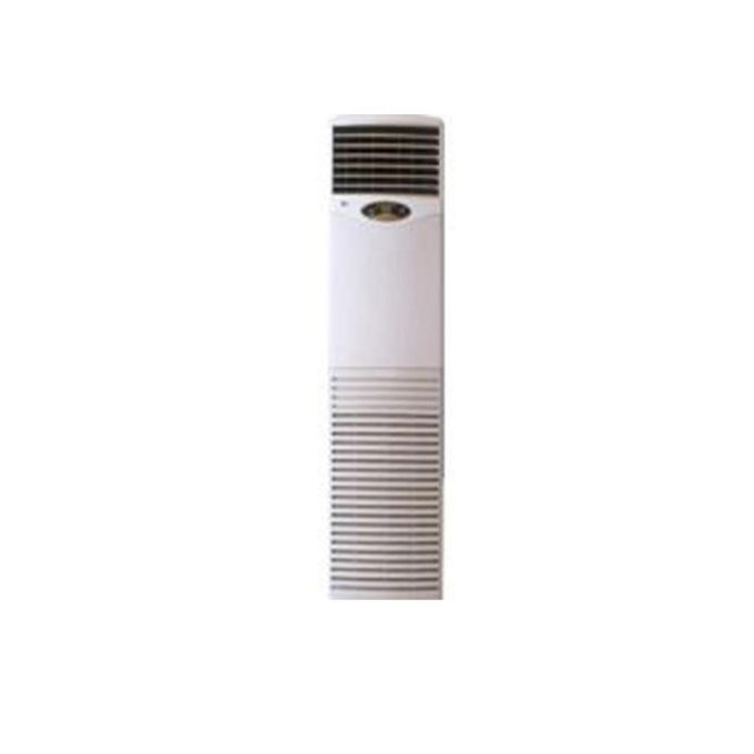 LG Package Unit Floor Standing Air Conditioner 3 HP - White