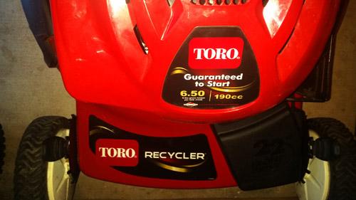 Toro Lawn Mower Repair - Carburetor Replacement – Smart Enough to DIY