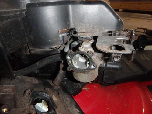 toro lawn mower repair carburetor replacement smart enough to diy  toro mower carburetor diagram #14