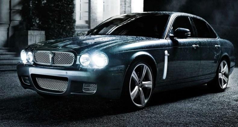 Jaguar XJ (X350 & X358) 2003-2009 - Used Car Buying Guide ...