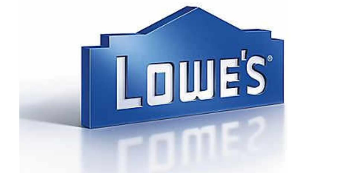Getting Lowe's Gift Cards on eBay!