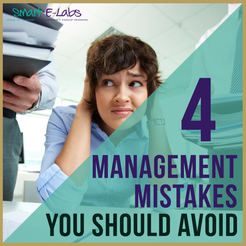 How to be a good manager or leader, management mistakes to avoid, how to manage staff, How to be a successful entrepreneur, skills to be entrepreneur, entrepreneurial tips, how to start own business, how to be a business owner, freedom lifestyle