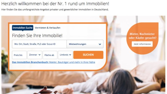 Best Practice im Fokus: ImmoScout24