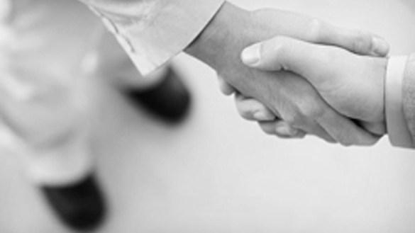 Aktives Recruiting statt Stellenanzeige