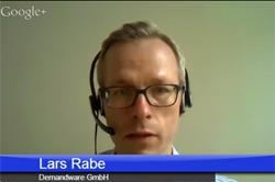 Smarter Service Talk Lars Rabe