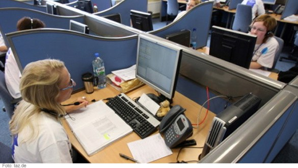 Call Center Technologie: Saboteur für Customer Experience?
