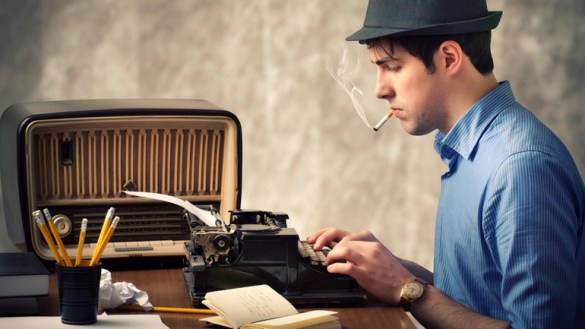 Online Redakteurin gesucht