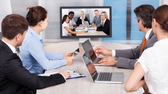 Kollaboration: Die interne Vernetzung vorantreiben