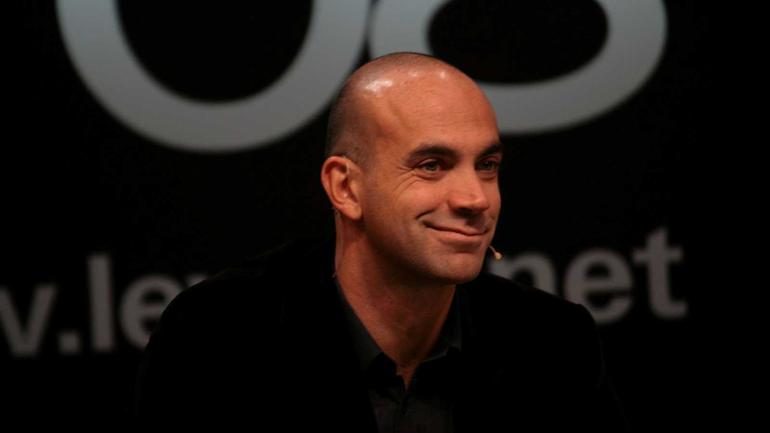 Interview mit Loic Le Meur, französischer Unternehmer und Blogger und Gründer der LeWeb-Konferenz
