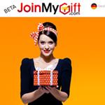 Smarter Service Award - Einfach nützlich: JoinMyGift