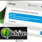 Smarter Service Award - Einfach perfekt: iadvize